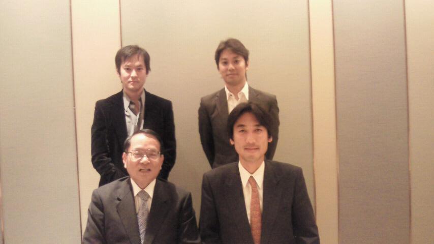 平沢勝栄先生